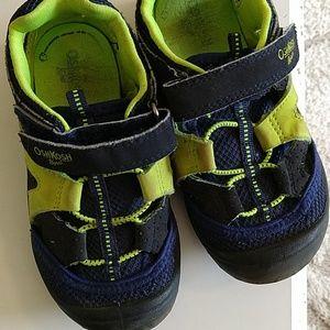 Boys sandals toddler size 11